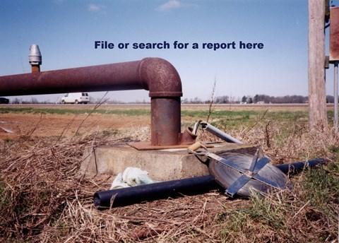 Link to file or search construction reports